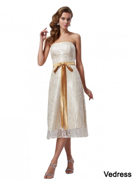 Vedress Bridesmaid Dress T801524723398