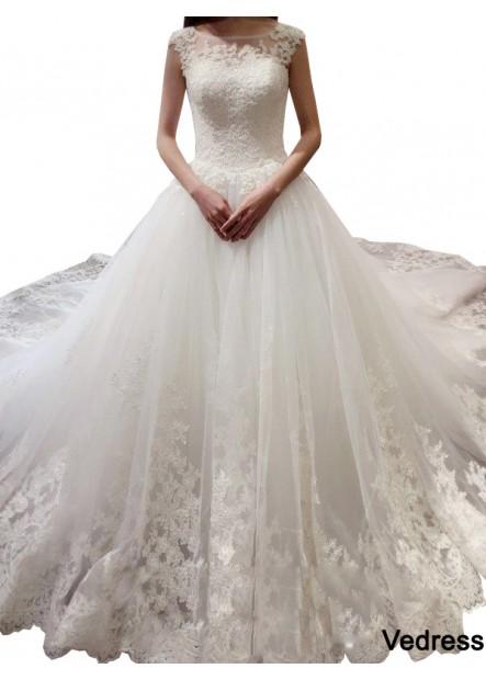 Vedress 2021 Beach Wedding Ball Gowns T801524714618