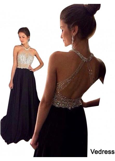 Vedress Long Prom Evening Dress T801524703869