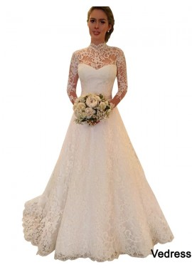 Vedress 2021 Lace Ball Gowns T801524714780