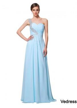 Vedress Long Prom Evening Dress T801524708773