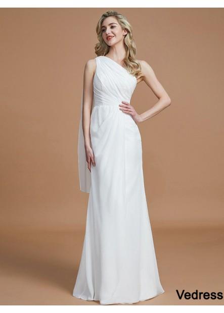 Vedress Bridesmaid Dress T801524723204