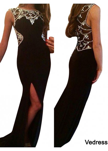 Vedress Long Prom Evening Dress T801524704050