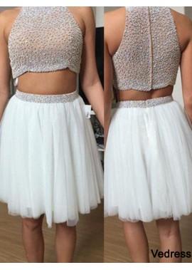 Vedress Short Evening Dress T801524705543