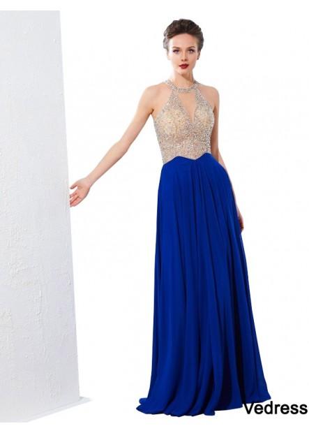 Vedress Long Prom Evening Dress T801524705631