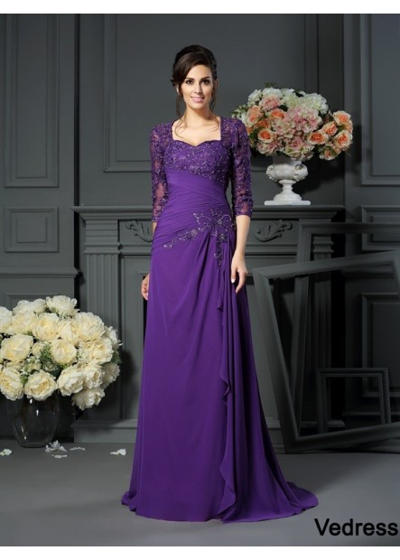 Vedress Mother Of The Bride Dress T801524724956