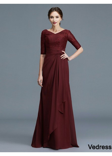 Vedress Mother Of The Bride Dress T801524724937