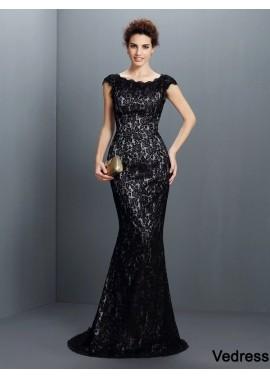 Vedress Sexy Mermaid Prom Evening Dress T801524711543
