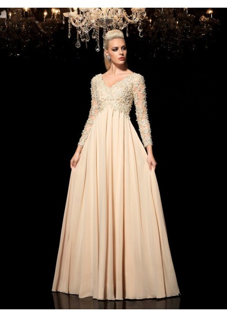 Vedress Long Prom Evening Dress T801524709707
