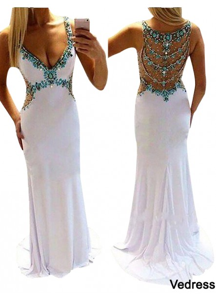 Vedress Long Prom Evening Dress T801524703971