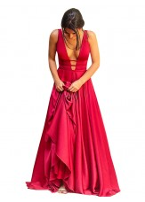 Vedress Classy Long Prom Evening Dress T801524703575