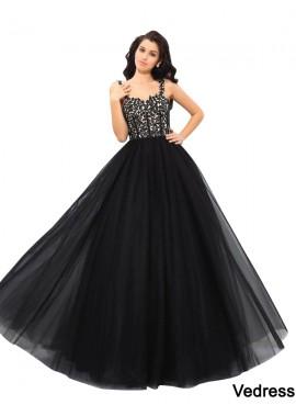 Vedress Prom Evening Dress T801524704898