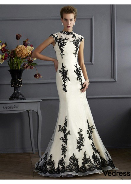 Vedress Mermaid Mother Of The Bride Evening Dress T801524711470