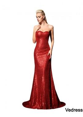 Vedress Sexy Long Prom Evening Dress T801524705037