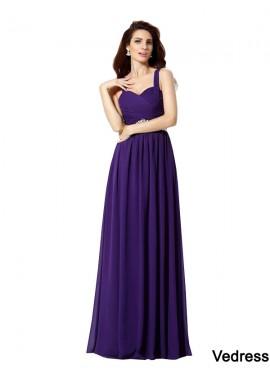 Vedress Sexy Long Prom Evening Dress T801524709047