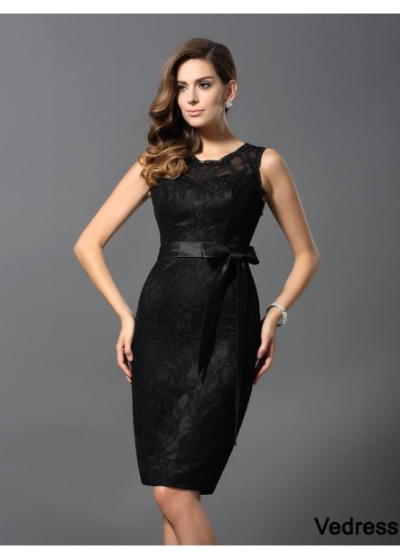 Vedress Sexy Short Homecoming Prom Evening Dress T801524710511
