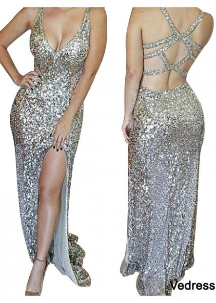 Vedress Sexy Long Prom Evening Dress T801524703735