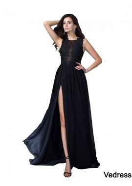 Vedress Sexy Prom Evening Dress T801524705084
