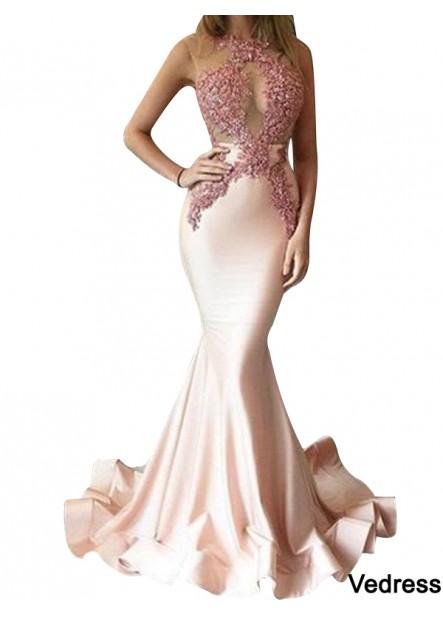 Vedress Sexy Mermaid Long Prom Evening Dress T801524703712
