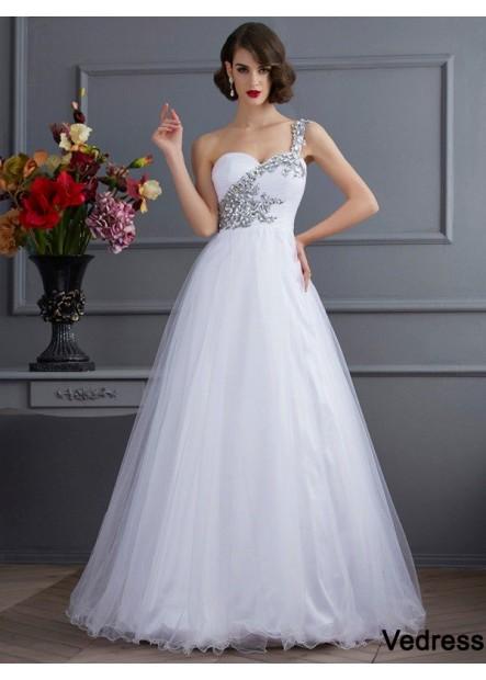 Vedress Long Prom Evening Dress T801524709715