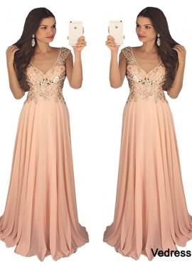 Vedress Long Prom Evening Dress T801524704767