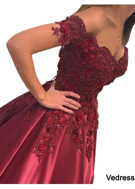 Vedress 2020 Long Prom Evening Dress T801524541414