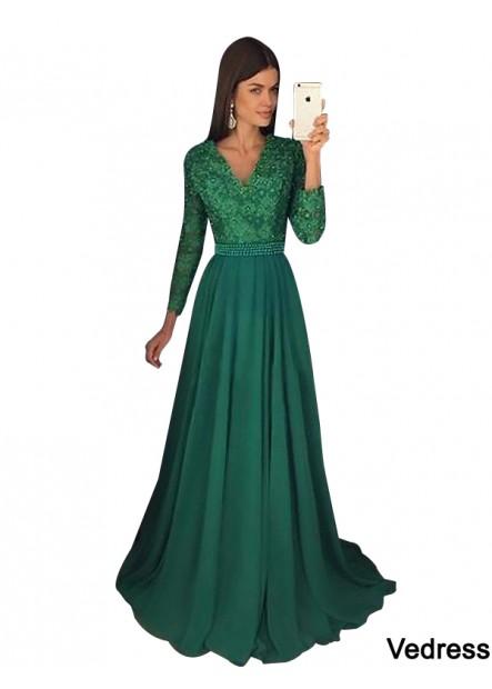 Vedress Long Prom Evening Dress T801524704173