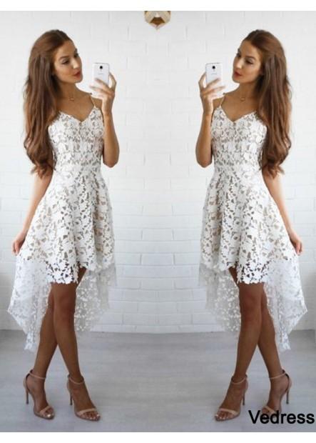 Vedress Short Homecoming Prom Evening Dress T801524710147