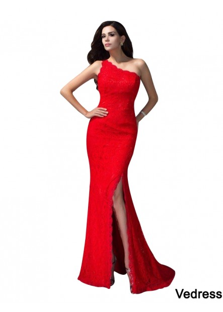 Vedress Sexy Mermaid Long Prom Evening Dress T801524706509