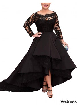 Vedress Plus Size Prom Evening Dress T801524703756