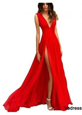 Vedress Long Prom Evening Dress T801524703763