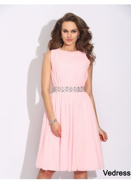 Vedress Short Homecoming Prom Evening Dress T801524710774