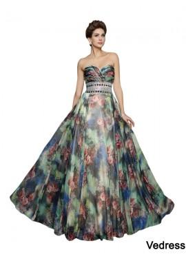 Vedress Sexy Long Prom Evening Dress T801524706863