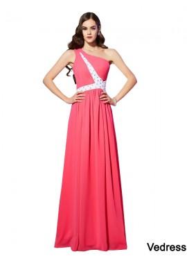 Vedress Long Prom Evening Dress T801524709067