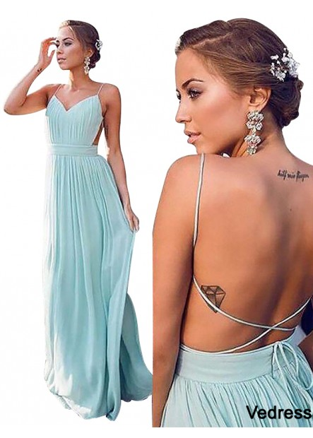 Vedress Long Prom Evening Dress T801524703925