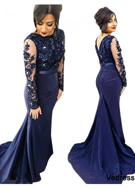 Vedress Plus Size Prom Evening Dress T801524704064