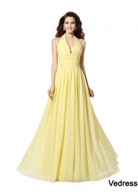Vedress Bridesmaid Dress T801524704827