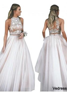 Vedress Long Prom Evening Dress T801524703633