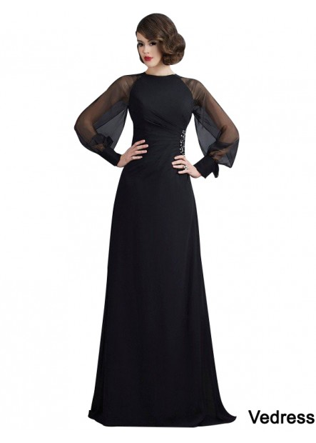 Vedress Long Prom Evening Dress T801524705206