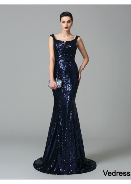 Vedress Sexy Mermaid Prom Evening Dress T801524711493