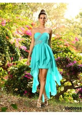 Vedress Bridesmaid Dress T801524711720