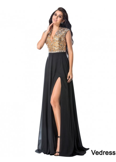 Vedress Sexy Prom Evening Dress T801524705884