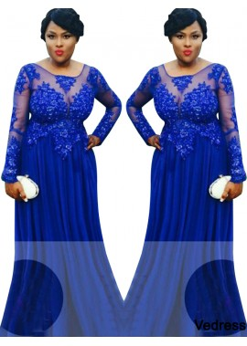 Vedress Plus Size Prom Evening Dress T801524704712