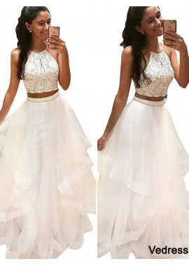 Vedress Long Prom Evening Dress T801524703885