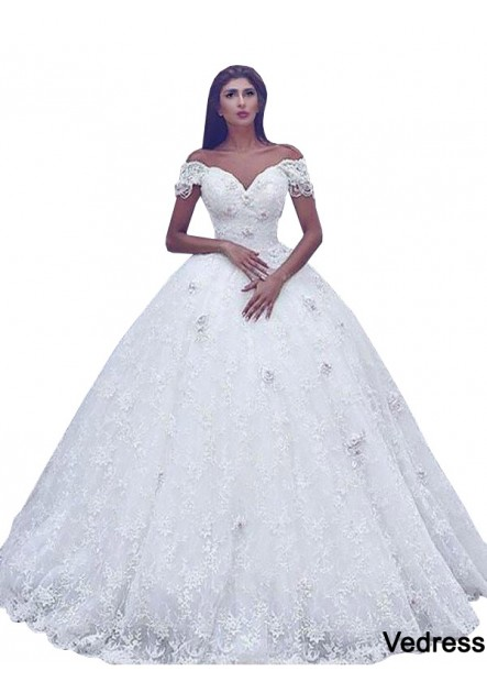 Vedress 2021 Lace Ball Gowns T801524714907