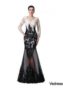 Vedress Sexy Prom Evening Dress T801524707182