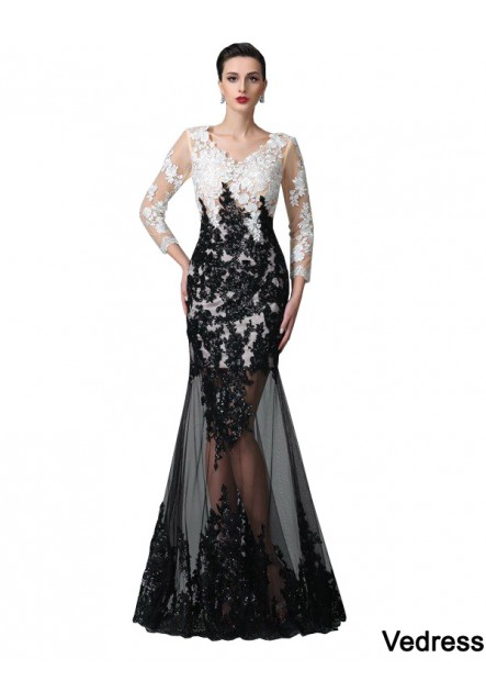 Vedress Sexy Prom Evening Dress T801524707182