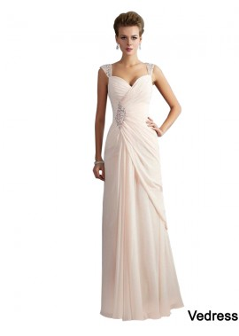 Vedress Long Prom Evening Dress T801524703946