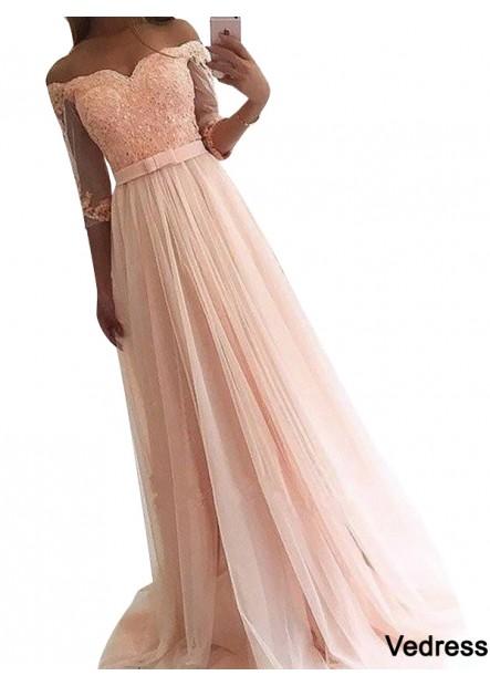 Vedress Long Prom Evening Dress T801524704008