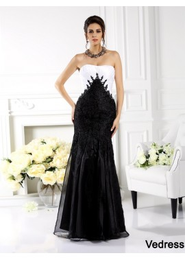 Vedress Sexy Mermaid Mother Of The Bride Evening Dress T801524711548